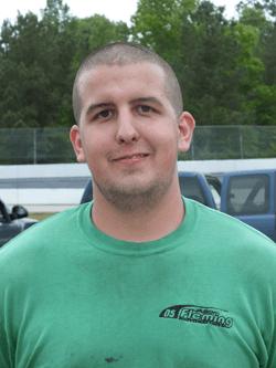 Sam Linkous - U-Car Division Driver Profiles