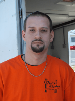 Rudy Toler, Jr. - Mini Stock Division Driver Profiles