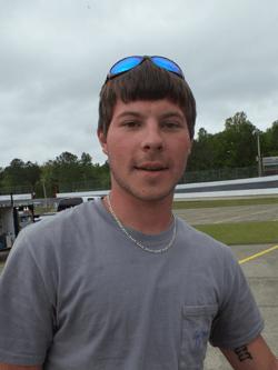Tyler Davenport - Street Stock Division Driver Profiles