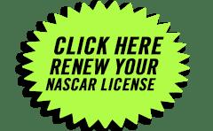 2015 License Renewal Button