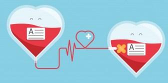 donar sangre en Ecuador