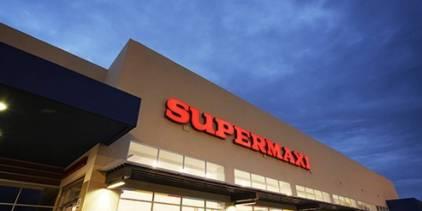 Oferta de empleo de empleo para el SUPERMAXI
