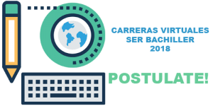 carreras virtuales postulate