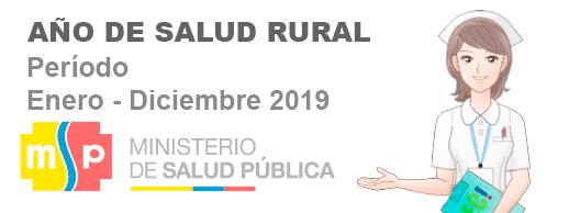 año rural 2019