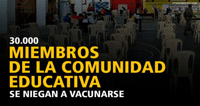 comunidad-educativa-se-niega-a-vacunarse