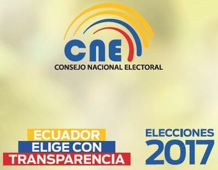 Resultado de imagen para Ecuador elecciones presidenciales
