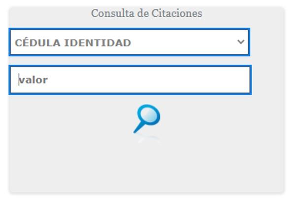 Consultar multas de Tránsito ANT Ecuador