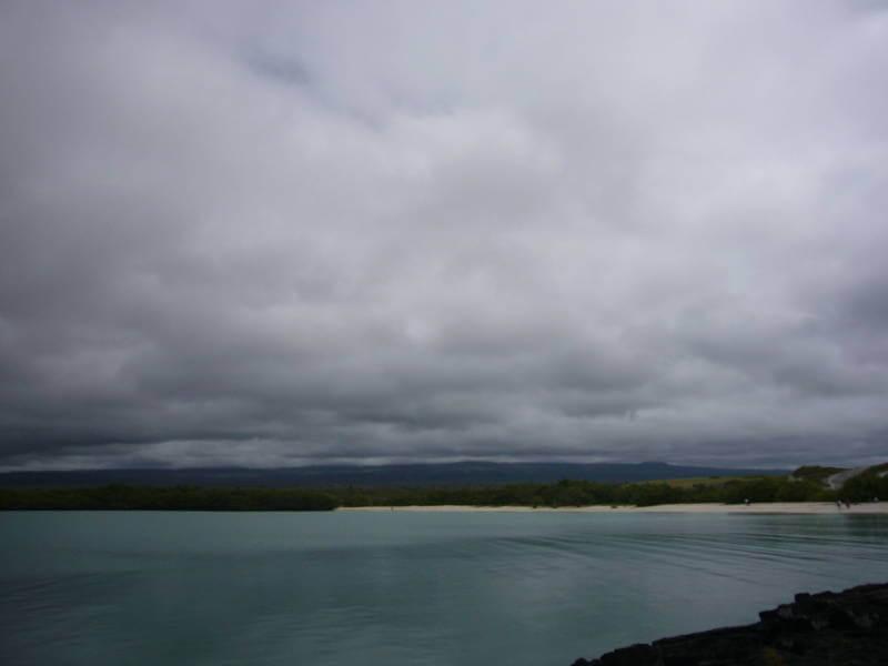 Bahía Tortuga