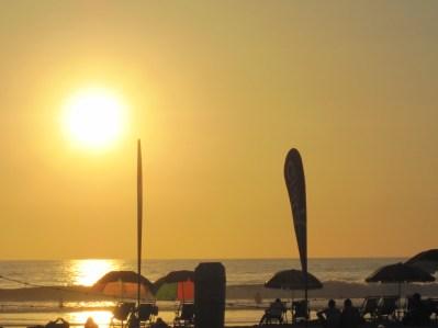 Sunset Ruta del Sol 8
