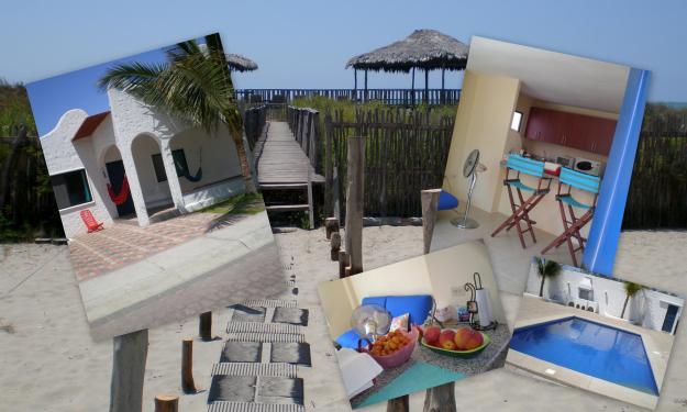 Quaint Villa in Playas, Ecuador