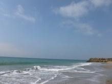 Great oceanfront