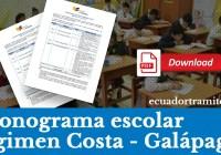 cronograma-escolar-costa-galapagos-ecuador-mineduc-docentes