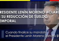 reduccion-sueldo-presidente-lenin-moreno