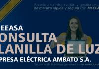 consulta-planilla-de-luz-ambato-eeasa-empresa-electrica-ambato-sa