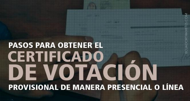 certificado-de-votacion-en-linea-cne