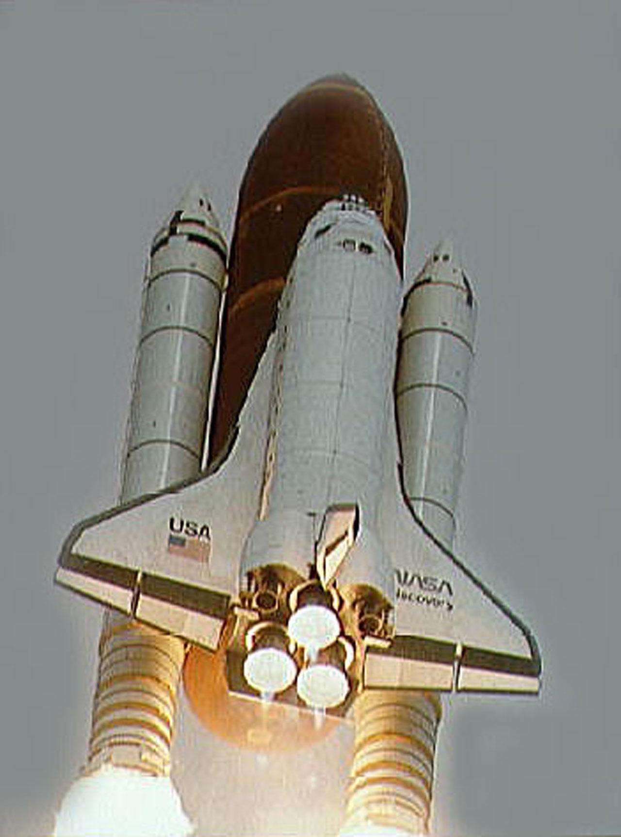 Large Space Telescope