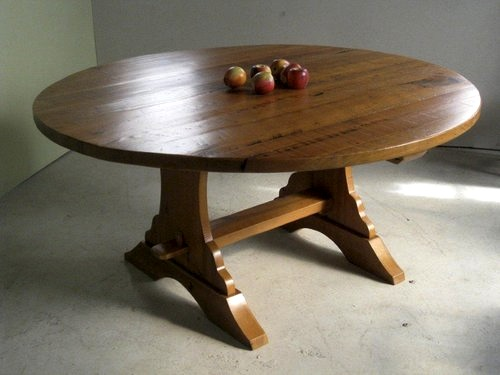 Trestle Farm Tables