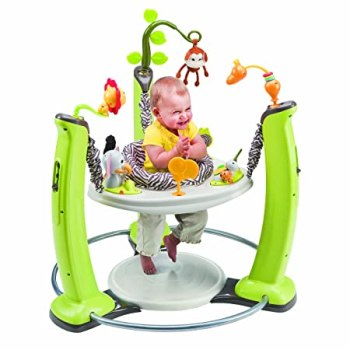 Best Activity Jumper with Bounce Pad Reviews 2