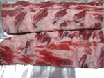 Creekstone Farms Premium Black Angus Beef Meaty Back Ribs