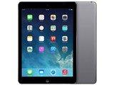 Apple iPad Air Wi-Fiモデル 64GB MD787J/A アップル アイパッド エアー MD787JA スペースグレイ