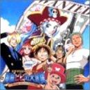 ドラマCD ONE PIECE ワンピース「海賊ビビの大冒険」 (CCCD)