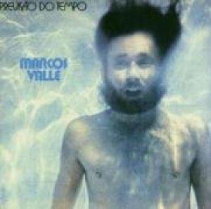"Cover of ""Previsao Do Tempo"""