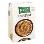 Kashi 7 Whole Grains Cereal - Pilaf - 19.5 oz