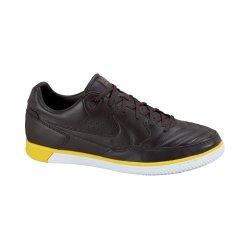 Nike 5 Street Gato Freizeitschuh Herren Farbe: schwarz/gelb/weiß, Größe: 40