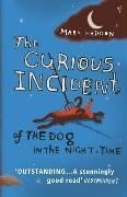 "Cover of ""The Curious Incident of the Dog..."