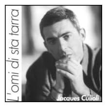 Jacques Culioli - L'omi di sta tarra CD