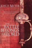 "Cover of ""The Battle Belongs to the Lord&..."