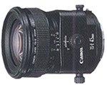 Canon テイルト・シフトレンズ TS-E45 F2.8 フルサイズ対応