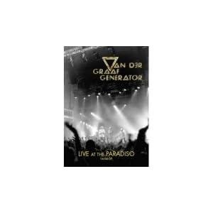 Van Der Graaf Generator - Live at the Paridso 2007