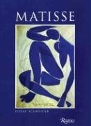 "Cover of ""Matisse"""