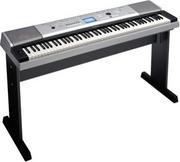 Yamaha DGX520 Portable Keyboard - 88 Keys - dgx520