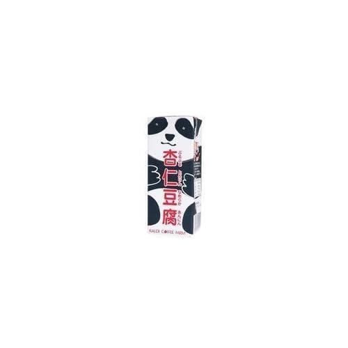 パンダ杏仁豆腐 ミニ 215g×8個セット