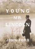 "Cover of ""Young Mr. Lincoln: The Criterio..."
