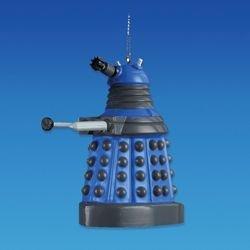 doctor who dalek christmas ornament