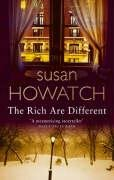 """Cover of """"The Rich Are Different"""""""