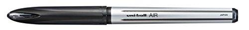 【三菱鉛筆】ユニボールエア 水性 黒 ボール径:0.7mm(描線幅0.4mm~0.6mm)