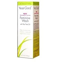 Image Result For Yeast Gard Feminine Wash With Tea Tree Oil Oz