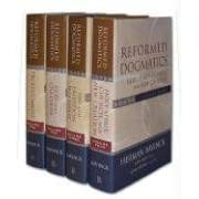 Reformed Dogmatics (4 Volume Set)