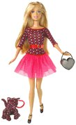 Valentine's Day Barbie 2008