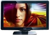 Philips 32PFL5405H/12 81,3 cm (32 Zoll) LCD-Fernseher (Full-HD, 100Hz, DVB-T/-C) schwarz