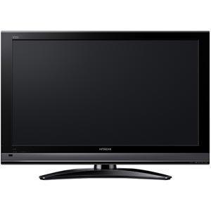 【エコポイント対象商品】HITACHI(日立) [録画テレビ Wooo XP05シリーズ] P42-XP05 320GBHDD内蔵 42V型フルハイビジョンプラズマテレビ