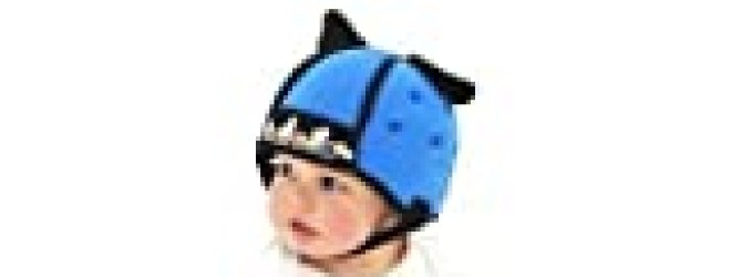 Thudguard Baby Protective Safety Helmet Blue
