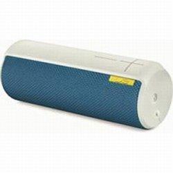 ロジクール ワイヤレススピーカー [Bluetooth・NFC] UEブーム Bluetooth ワイヤレススピーカー&スピーカーフォン(ブルー) WS700BL