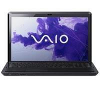 Sony VAIO F2 Series VPCF232FX/B 16.4-Inch Laptop (Matte Black)