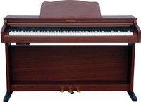 M-Audio DCP-300 Advanced Digital Console Piano (Dark Wood Grain)