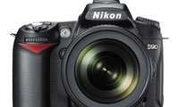 Nikon D90 12.3MP Review
